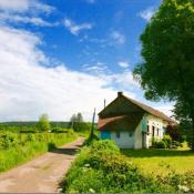 vente Maison / Villa 3 pièces Ouroux-en-Morvan