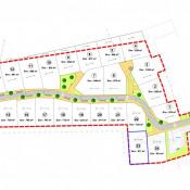 Terrain 917 m² Vrigne Meuse (8350)