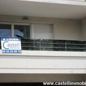location Appartement 3 pièces Agde