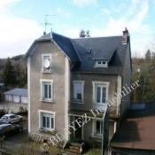 vente Maison / Villa 8 pièces Ussel