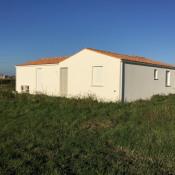 Maison 4 pièces + Terrain Saint-Médard-d'Eyrans