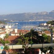 vente Appartement 3 pièces Saint Mandrier sur Mer