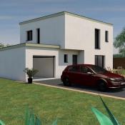 Maison 4 pièces + Terrain Vertou (44120)