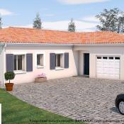 Maison 5 pièces + Terrain Saint-Georges-de-Didonne