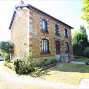 Ballancourt sur Essonne, Maison en pierre 6 pièces, 150 m2
