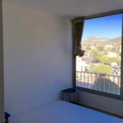 vente Appartement 2 pièces Marseille 9ème