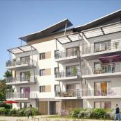 Vente appartement St julien en genevois 196000€ - Photo 1