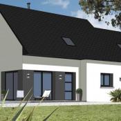 vente Maison / Villa 5 pièces Treffléan