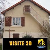 vente Maison / Villa 4 pièces Chalon sur Saone