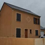 Maison 4 pièces + Terrain Saint-Laurent-du-Mont
