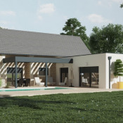 Maison 5 pièces + Terrain Brive-la-Gaillarde