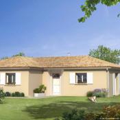 1 Lestelle-de-Saint-Martory 80 m²