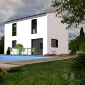 Maison 6 pièces + Terrain Vertou