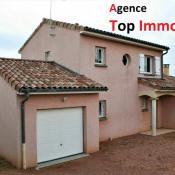La Roche Vineuse, Maison / Villa 7 pièces, 115 m2