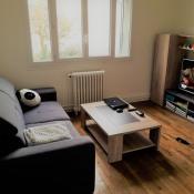 La Frette sur Seine, Apartment 2 rooms, 37.65 m2