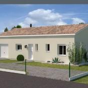Maison avec terrain Marsac-sur-l'Isle 79 m²
