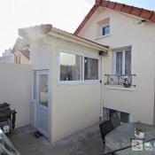 Bezons, Maison / Villa 2 pièces, 42 m2