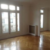 location Appartement 6 pièces Paris 8ème