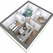 Maison 6 pièces + Terrain Vaujours