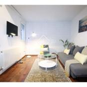 Stadtzentrum Madrid, Studio, 60 m2