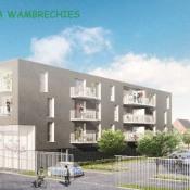 vente Appartement 2 pièces Wambrechies