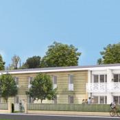 vente Appartement 2 pièces Villenave d'Ornon