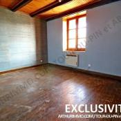 Vente maison / villa La tour du pin 138000€ - Photo 4