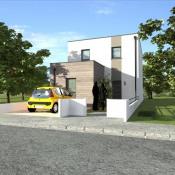 Maison 6 pièces + Terrain Treillières