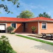 Maison 4 pièces + Terrain Loriol-sur-Drôme