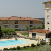 Grigny, Appartement 4 pièces, 89,93 m2