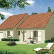 Maison 4 pièces + Terrain Ostricourt