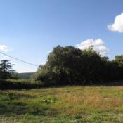 Terrain 750 m² Vidauban (83550)