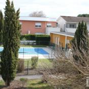 Saint André de Cubzac, Appartement 2 pièces, 43 m2