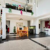 Luzarches, Maison contemporaine 8 pièces, 225 m2