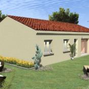 Maison 3 pièces + Terrain Saint-Étienne-de-Fontbellon