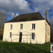 vente Maison / Villa 7 pièces Echauffour