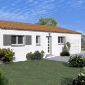 Maison avec terrain Port-la-Nouvelle 60 m²