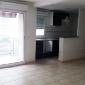 Sète, Appartement 2 pièces, 47 m2