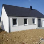 Maison 4 pièces + Terrain Malville
