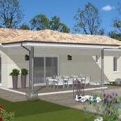 Maison 4 pièces + Terrain Saint-Yzan-de-Soudiac