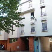 location Parking Dijon