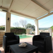 Poussan, Contemporary house 4 rooms, 110 m2