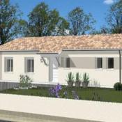 Maison 4 pièces + Terrain Beychac et Caillau