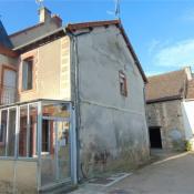 vente Maison / Villa 3 pièces Saint-Boil
