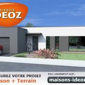 Maison 5 pièces + Terrain Saint-Jean-de-Liversay