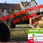 vente Maison / Villa 9 pièces Strasbourg