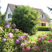 Bonneville sur Touques, Maison / Villa 5 pièces, 135 m2