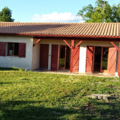 location Maison / Villa 4 pièces St Morillon