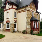 vente Maison / Villa 9 pièces Longlaville