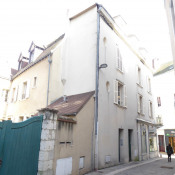 Chartres, Studio, 16 m2